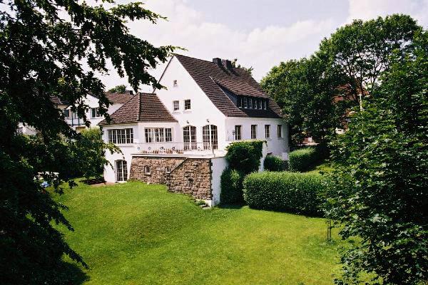 Haus des Berg- und Hüttenmännischer Verein zu Aachen e.V.
