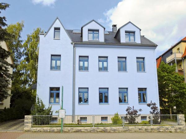 Vereinshaus des Berg- und Hüttenmännischer Verein zu Freiberg e.V.
